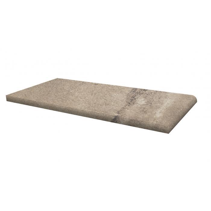 Текстура плитки Scandiano Ochra Parapet 14.8x30