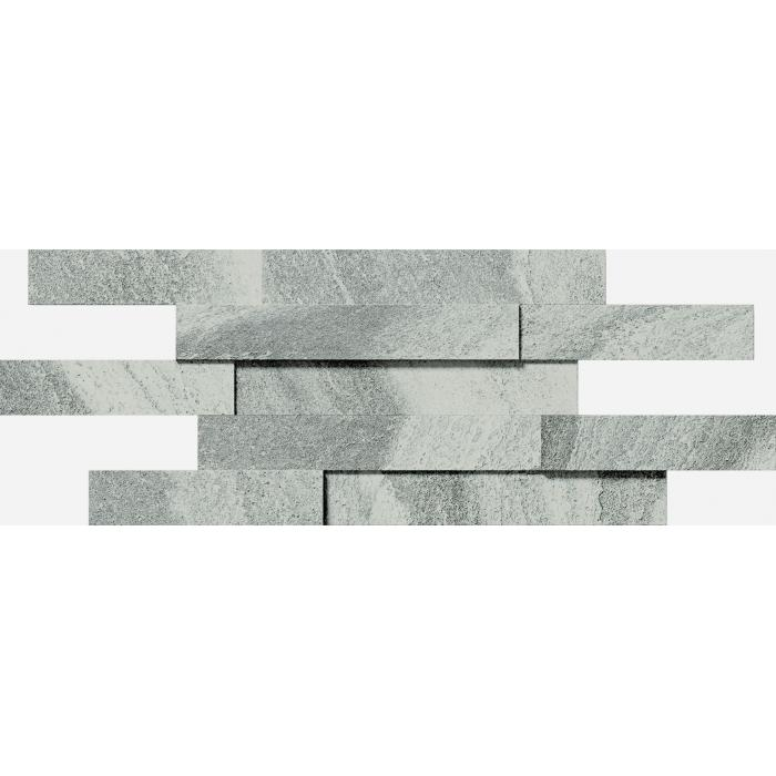 Текстура плитки Клаймб Айрон Брик 3D 28x78 (0,164м2)