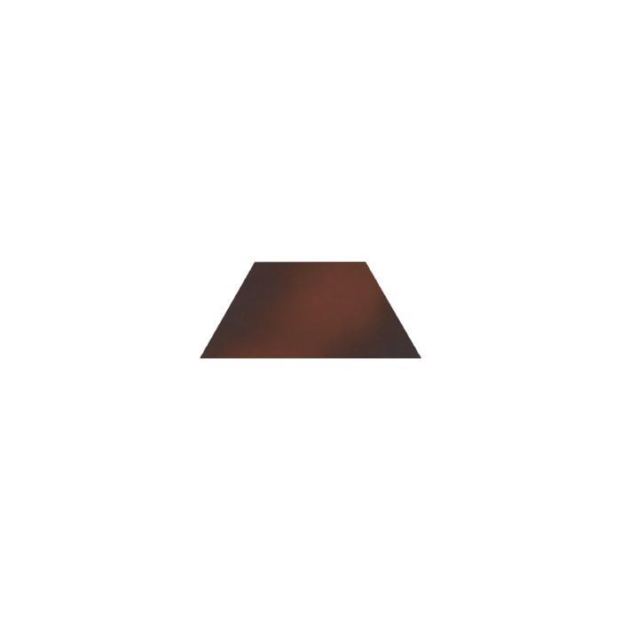 Текстура плитки Cloud Brown Trapez 12.6x29.6