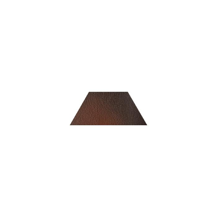 Текстура плитки Cloud Brown Trapez Duro 12.6x29.6