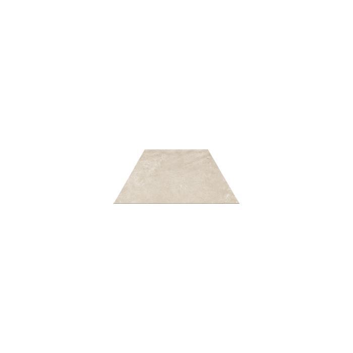 Текстура плитки Cotto Crema Trapez 12.6x29.6