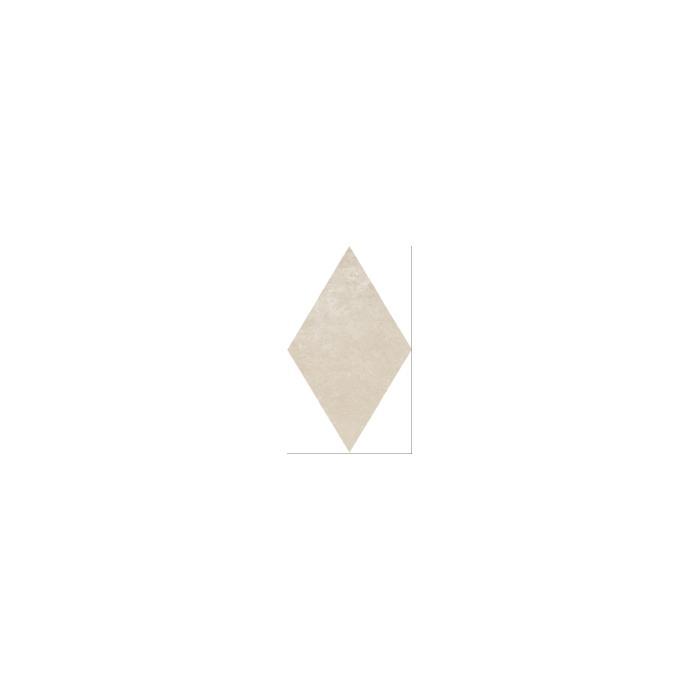 Текстура плитки Cotto Crema Romb 14.6x25.2