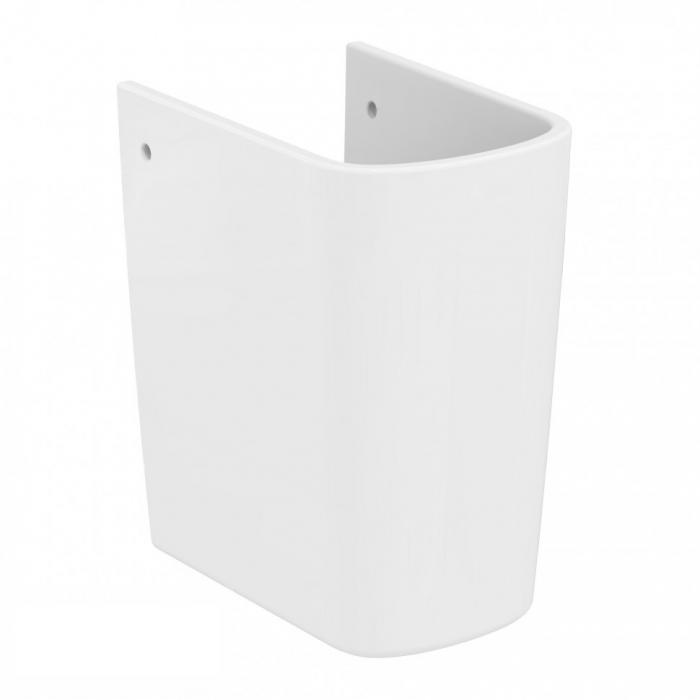 Фото сантехники Tonic II Полуколонна с крепежом TT0299331 для умывальника, цв. белый