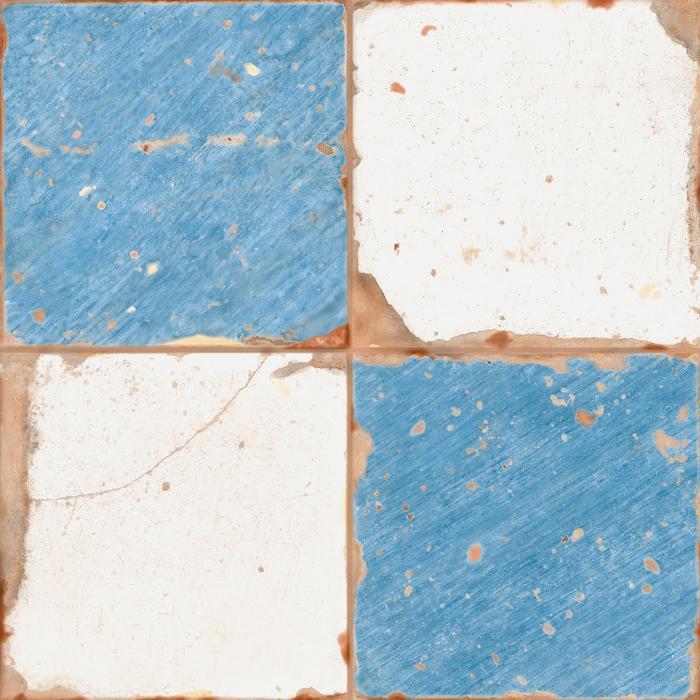Текстура плитки FS Artisan Damero-A 33x33