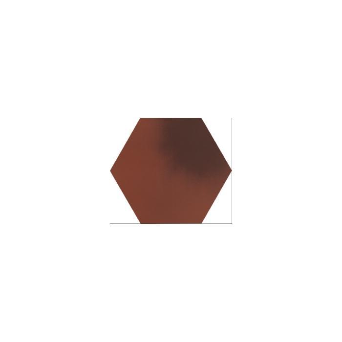 Текстура плитки Cloud Rosa Heksagon 26x26