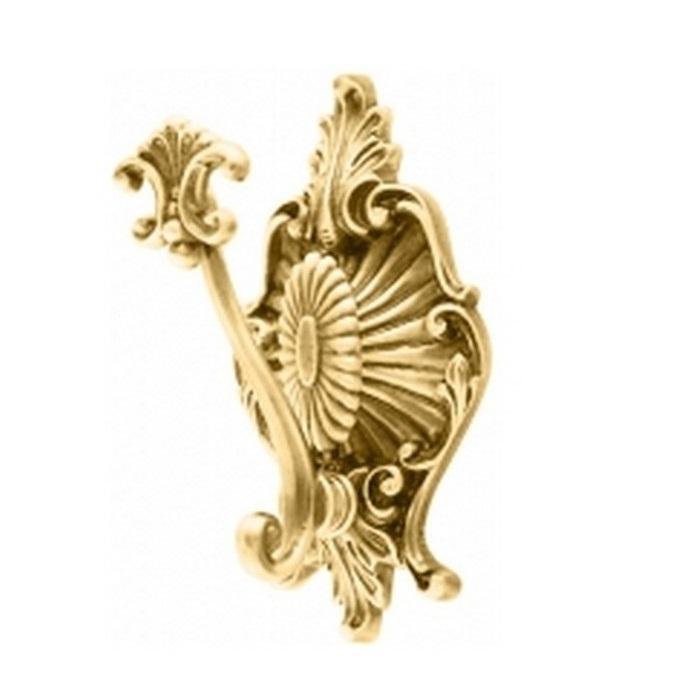 Фото сантехники Elisabetta Крючок, цвет золото