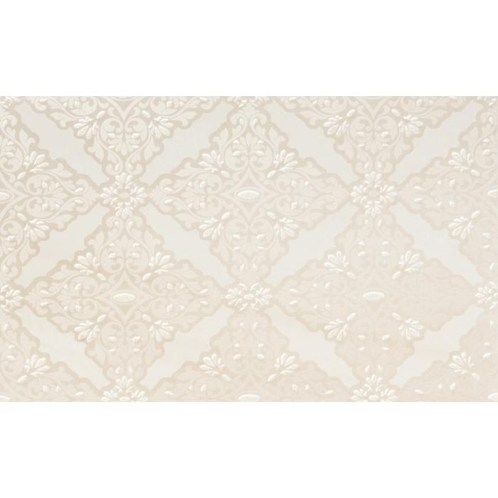 Текстура плитки Newluxe White Damasco S/1 30.5x56