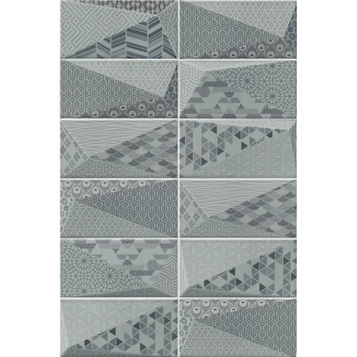 Текстура плитки Fancy Pearl 10x20