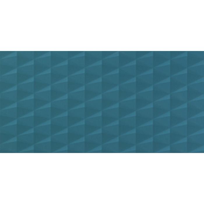 Текстура плитки Arkshade 3D Stars Blue 40x80