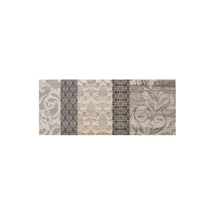 Текстура плитки Shine Tormalina Batik A 24x59