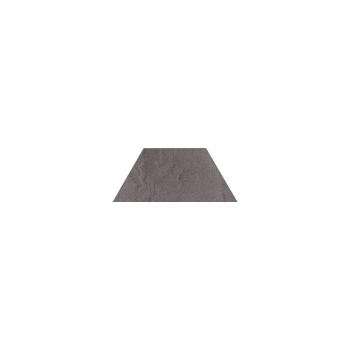Текстура плитки Taurus Grys Trapez 12.6x29.6