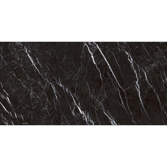 Текстура плитки Marquina Black/60X120/EP 60x120