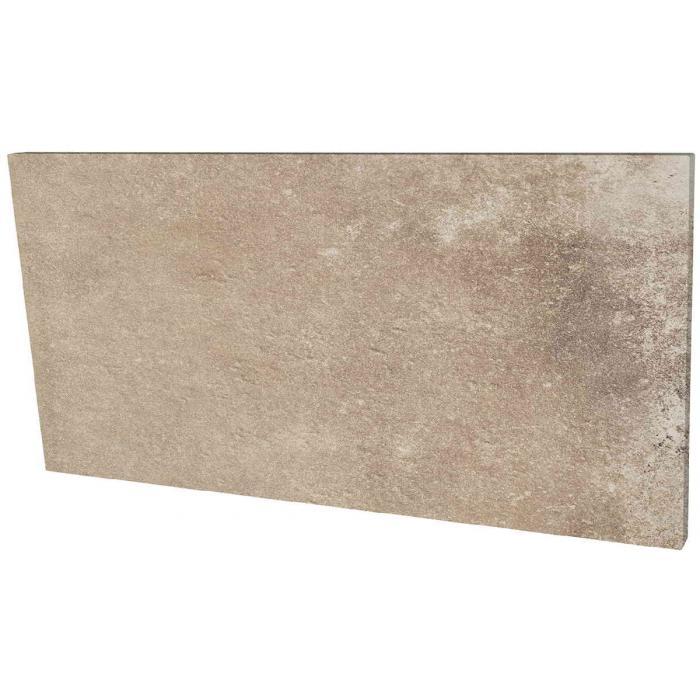 Текстура плитки Scandiano Ochra Podstopnica 14.8x30