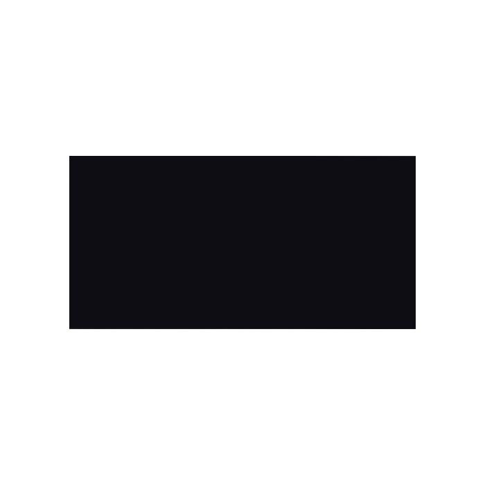 Текстура плитки Gallery Slim Black 29.75х59.55
