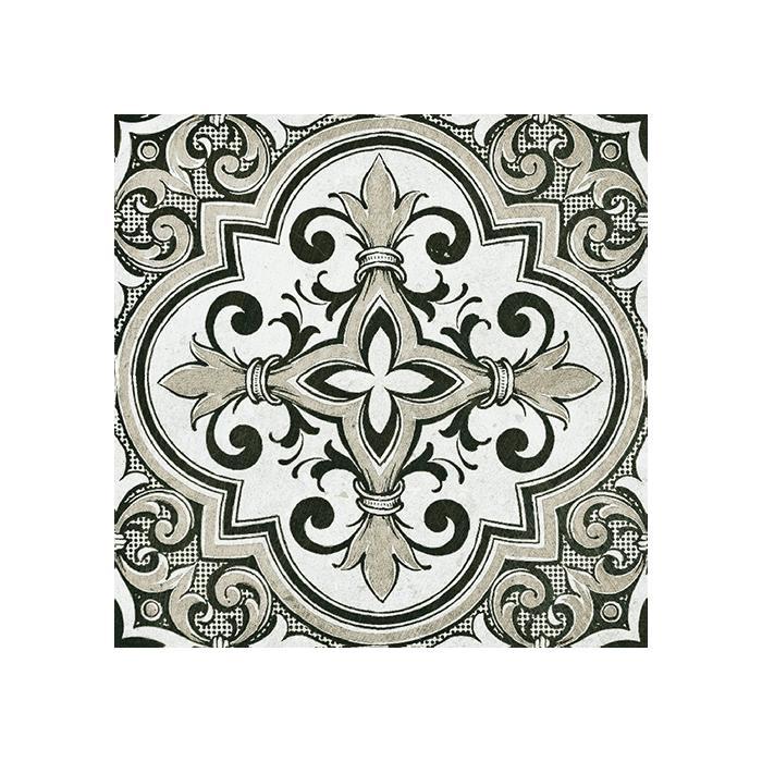 Текстура плитки Nouveau Random Grey Nat 29.75x29.75
