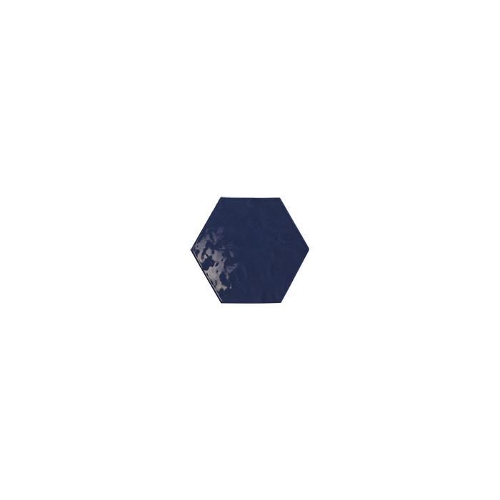Текстура плитки Vezelay Blue 17.5x20