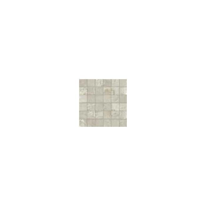 Текстура плитки High Line Mosaico Chelsea Nat Ret (5x5) 30x30 - 2