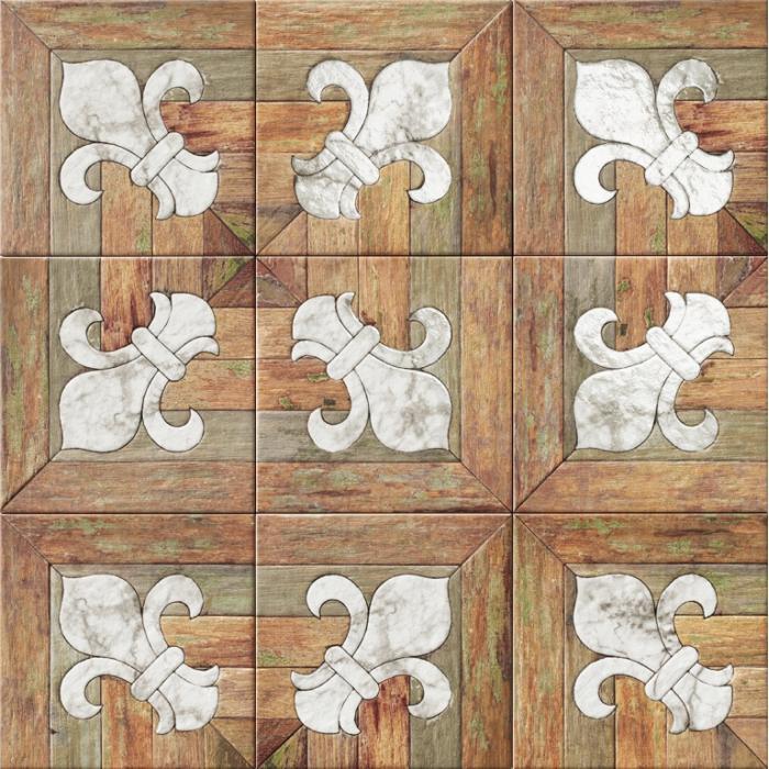 Текстура плитки Medici Natural 20x20