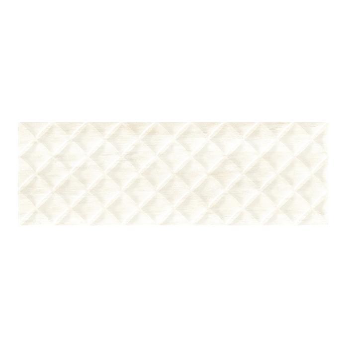 Текстура плитки Miracle Beige Struktura 25x75