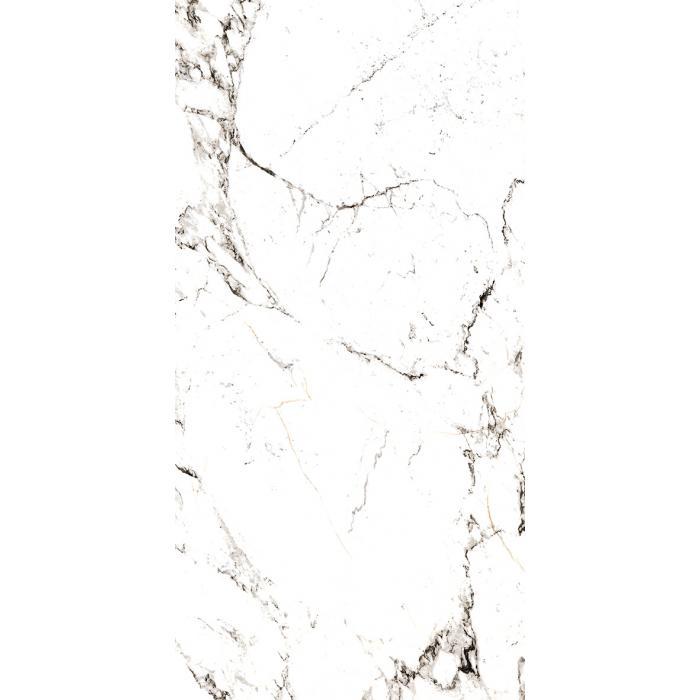 Текстура плитки Tucci Black/P 60x120