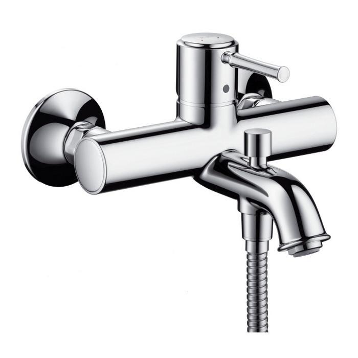 Фото сантехники Talis Classic Смеситель для ванны, цвет хром