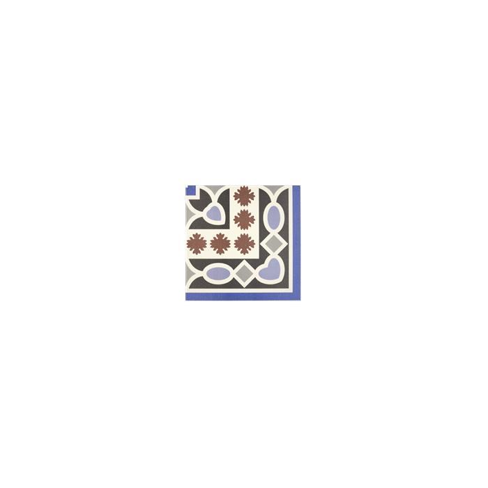 Текстура плитки Esquina Victorian Nou 20x20