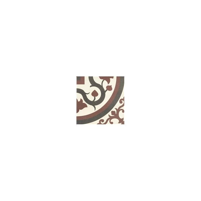 Текстура плитки Esquina Victorian Deco 20x20