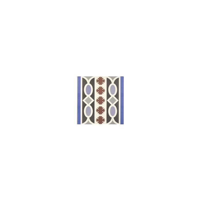 Текстура плитки Cenefa Victorian Nou 20x20