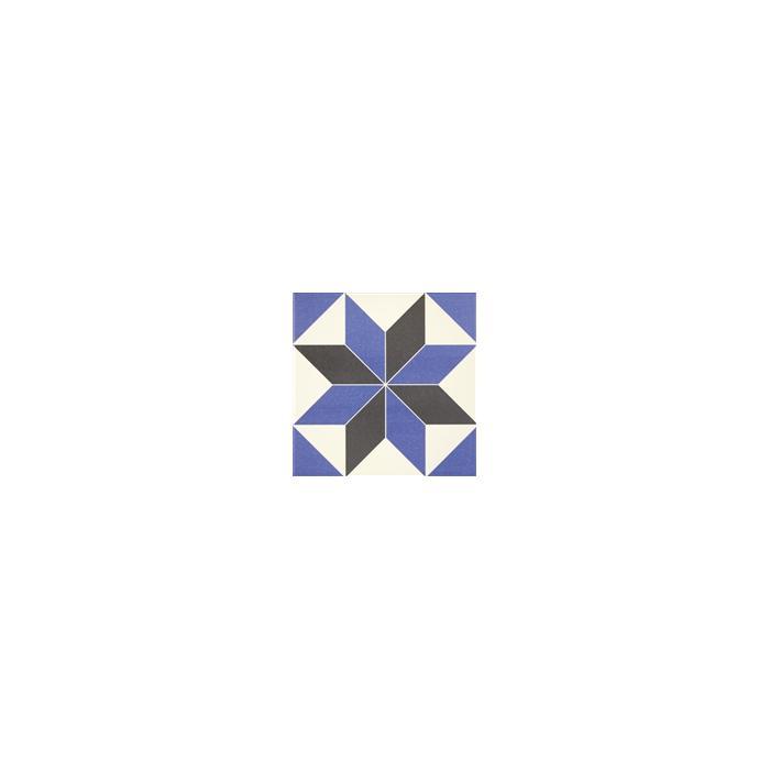 Текстура плитки Victorian Centro Geo 20x20