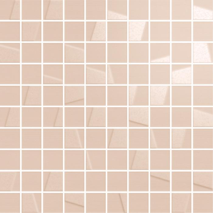 Текстура плитки Элeмент Кварцо Мозаика 30,5x30,5
