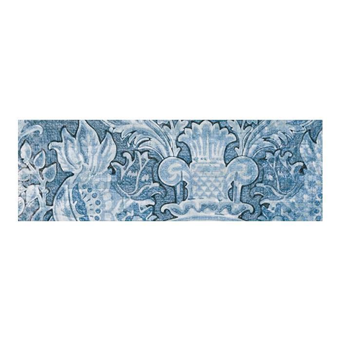 Текстура плитки Nevers Azul 25x75