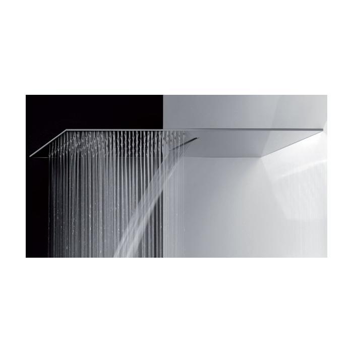 Фото сантехники Tremillimetri  лейка для верхнего душа, хром - 2