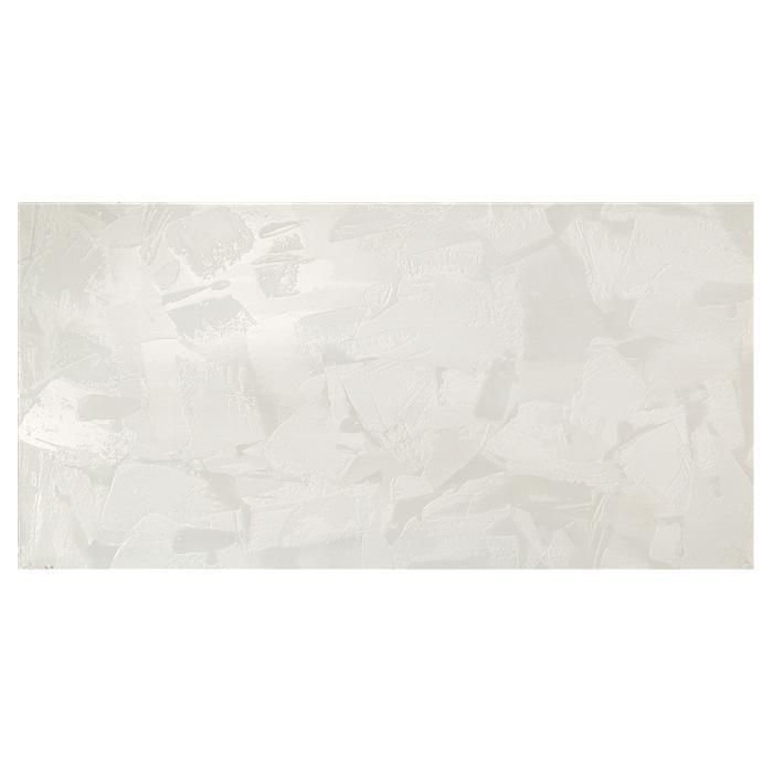 Текстура плитки Mark White Paint 40x80