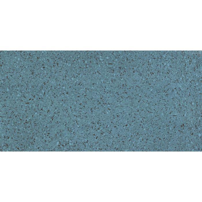 Текстура плитки Marvel Gems Terrazzo Blue 40x80