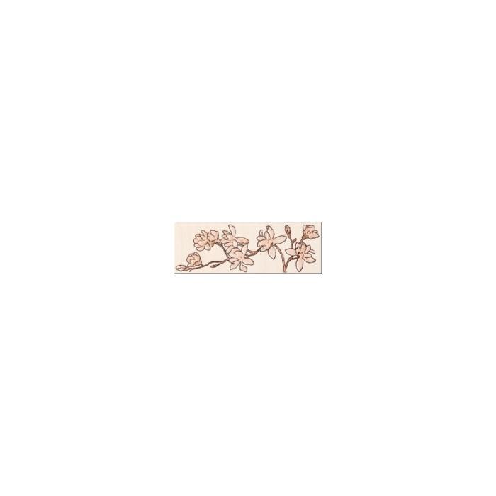 Текстура плитки Sakura Bez 2 List. 8.6x25