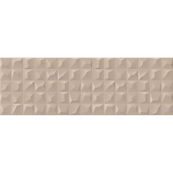 Текстура плитки Cromatica Kleber Vison 25х75
