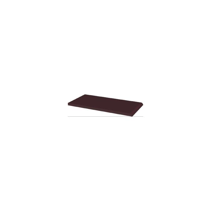 Natural Brown Parapet 14.8x30