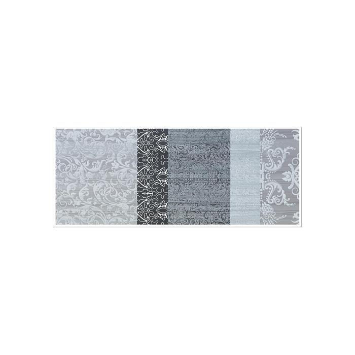 Текстура плитки Shine Tormalina Batik B 24x59 - 2