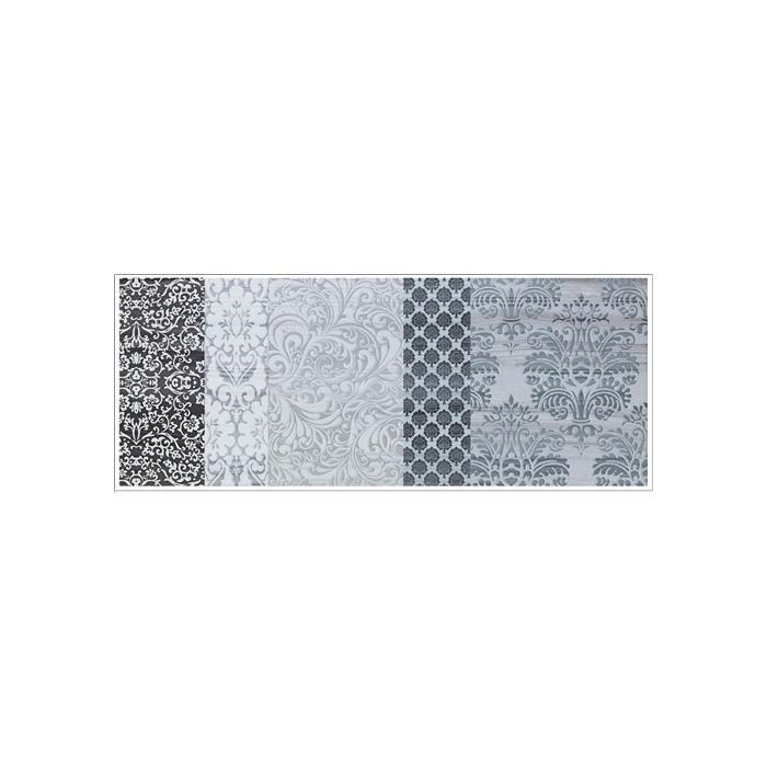 Текстура плитки Shine Tormalina Batik C 24x59 - 2