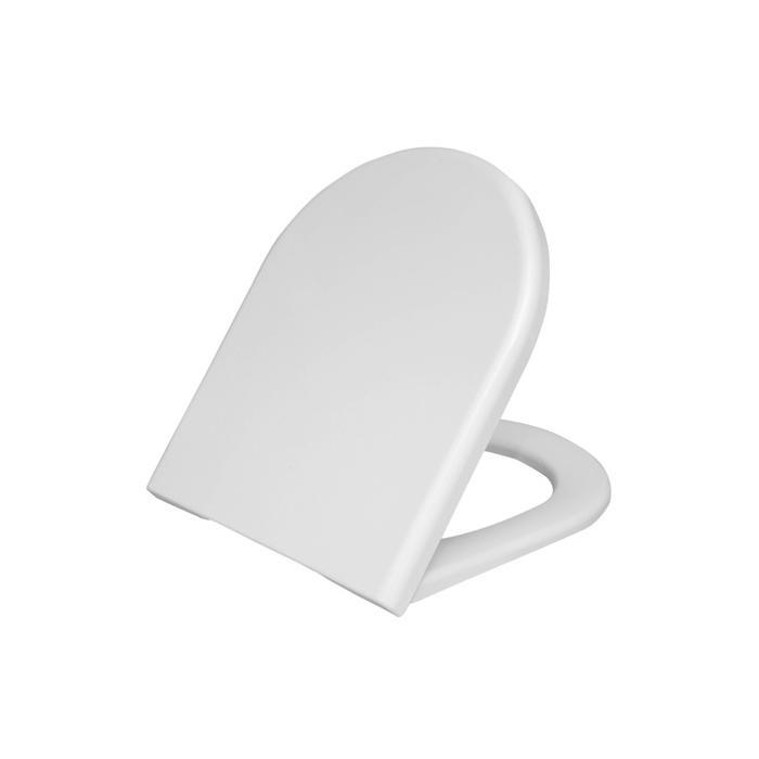 Фото сантехники S50/Form300 Сиденье для унитаза дюропласт, метал.петли