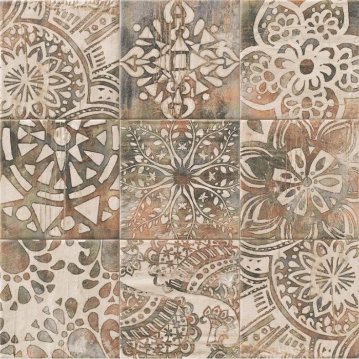 Текстура плитки Art Organic 20x20