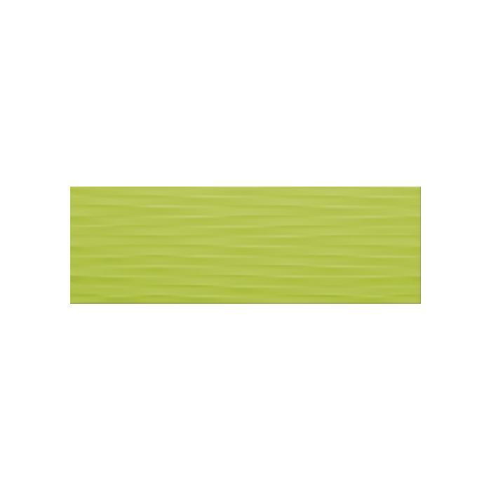 Текстура плитки Midian Verde Struktura 20x60