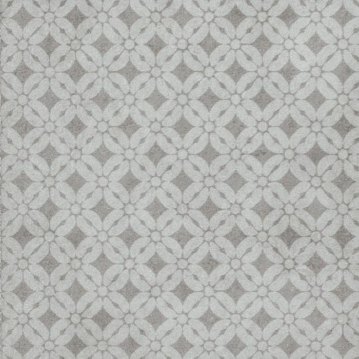 Текстура плитки Superfici Fiore Perla 20x20