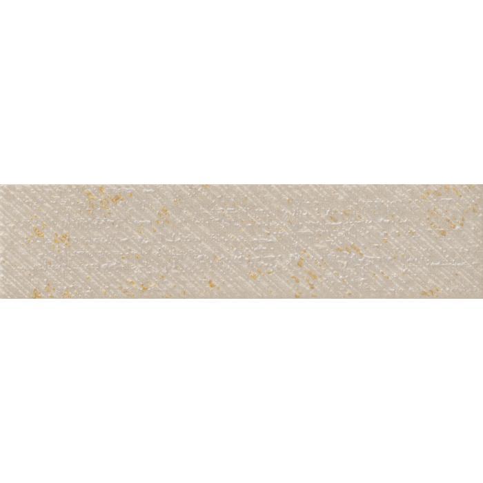 Текстура плитки Textile Ivory Gold S/2 Dek 7,5x30