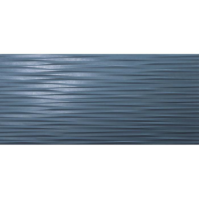 Текстура плитки Mek 3D Ultra Blade Blue 50x110