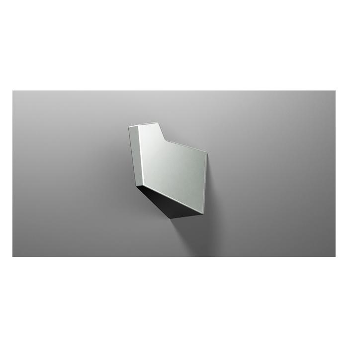 Фото сантехники S8 Крючок настенный, цвет хром