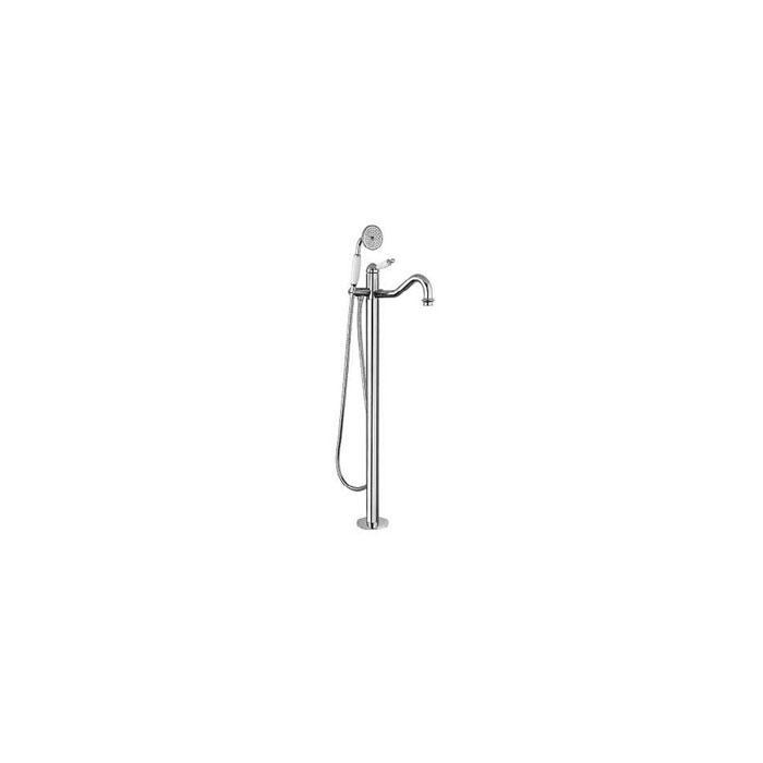 Фото сантехники Oxford Смеситель монокомандный для ванны  хром