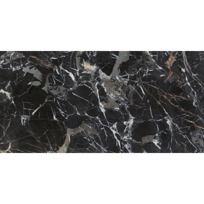 Текстура плитки Laurent Black/60x120/EP 60x120
