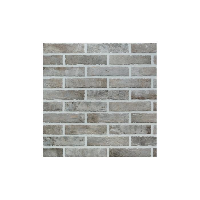 Текстура плитки Tribeca Mud Brick 6x25