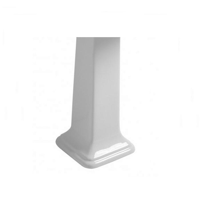 Фото сантехники Lante Колонна для раковины, цвет белый